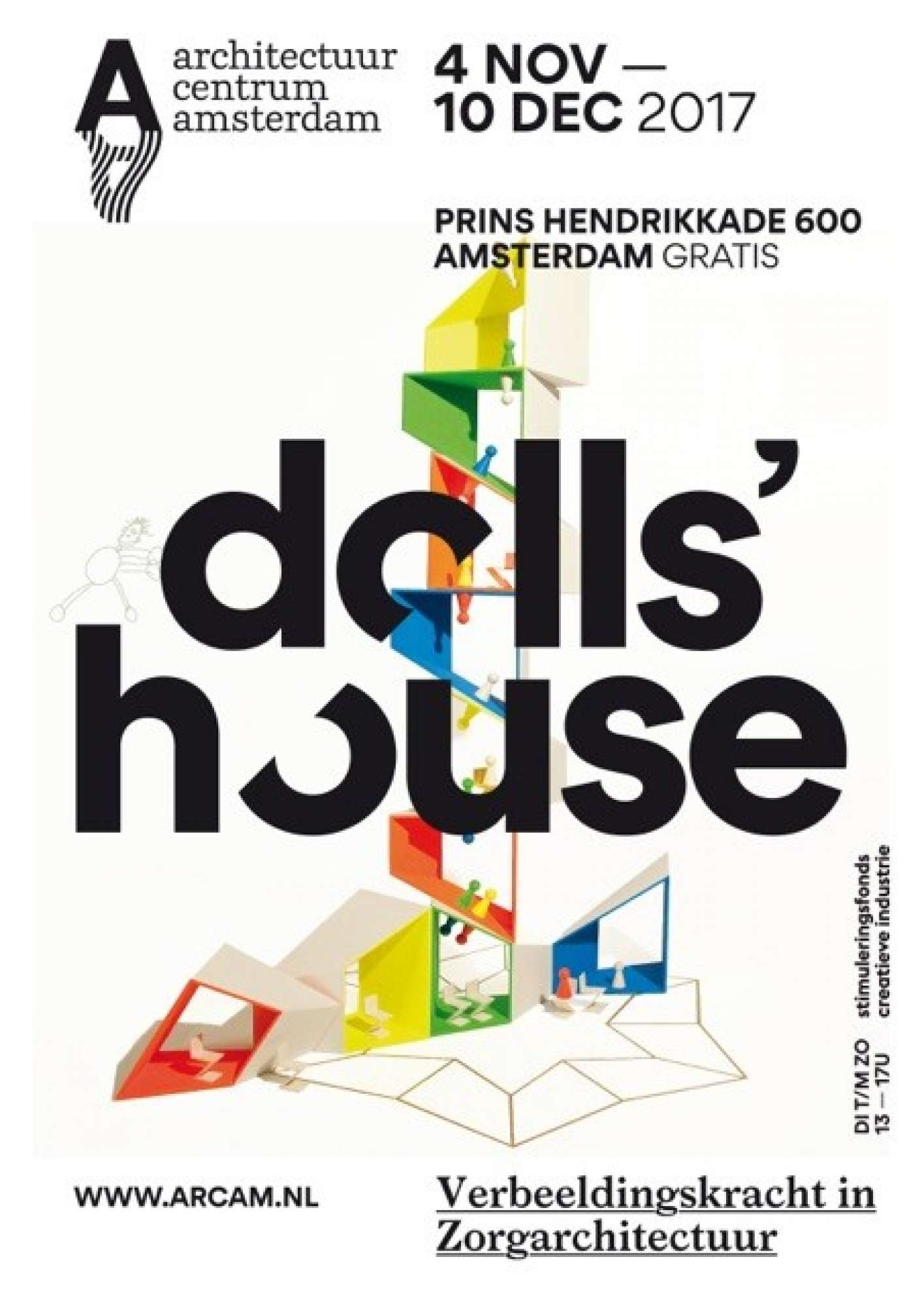 Doll's House at Arcam