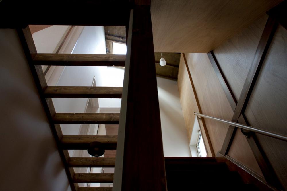 雑司が谷のシェアハウス - Shared House in Zoshigaya