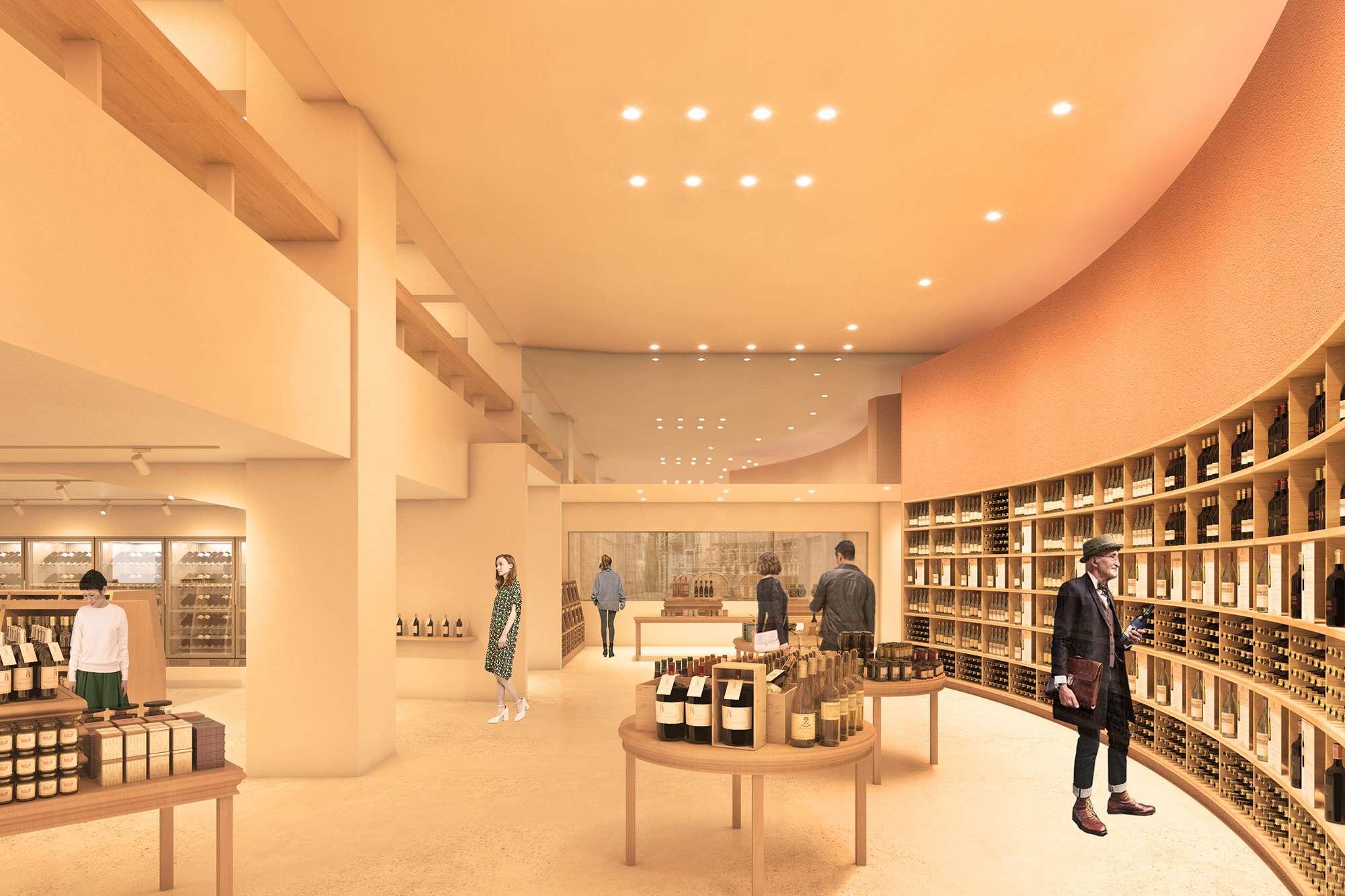 十勝ワイン ワイナリー / 池田ワイン城 - TOKACHI Winery / IKEDA Wine Castle