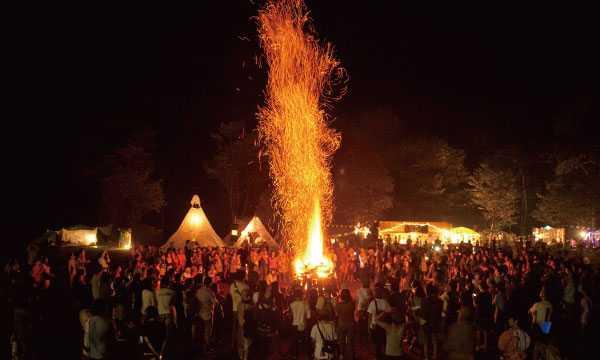 TOBIU CAMP 2014
