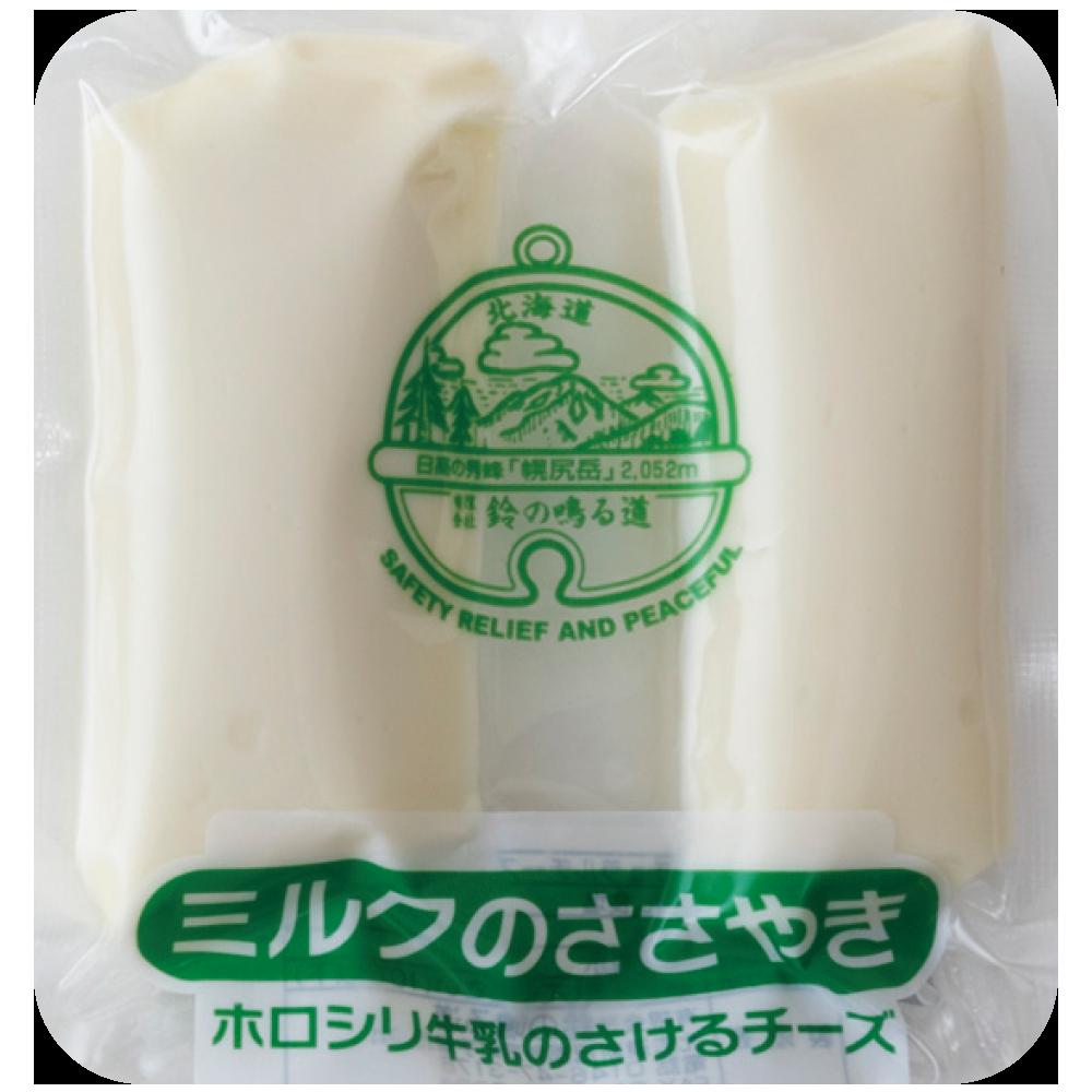 ミルクのささやき - ¥350 (70g) -  -