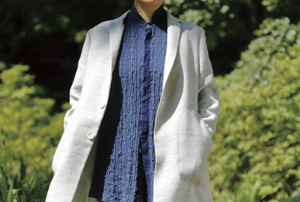 2018/9/6-9/9 「RIPOSO.の洋服展」-フラスコ(東京)- -