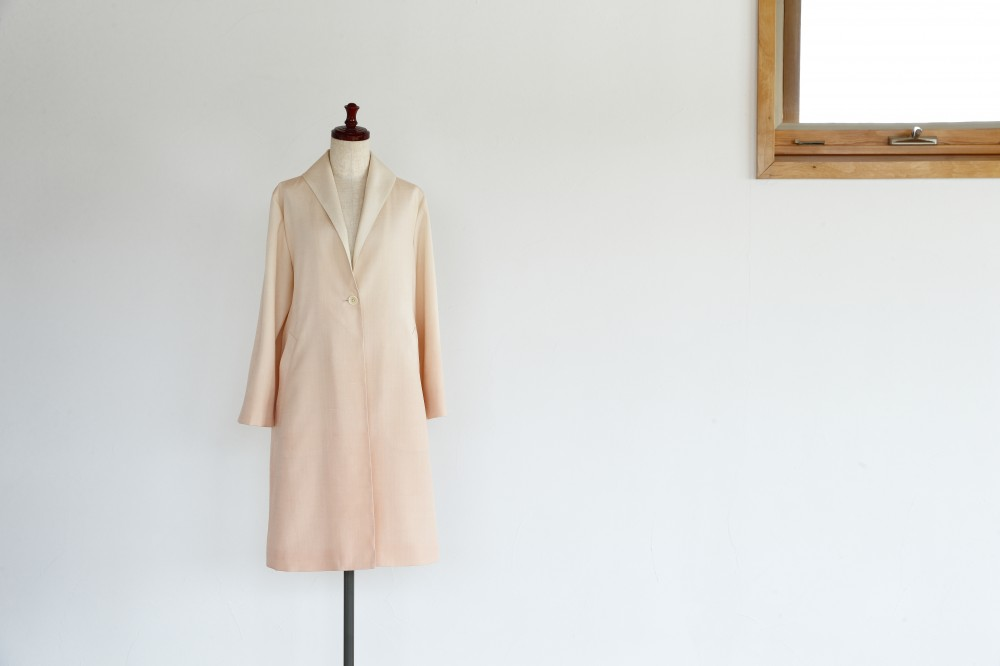 COAT for PRIMAVERA -