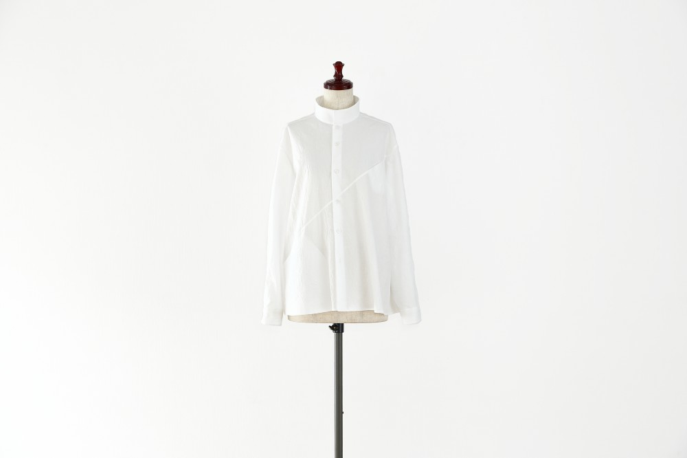 COTTON SHIRT -