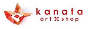 叶多アートショップ - kanata art shop