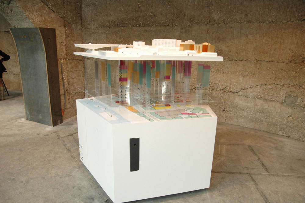 A Model For Savamala