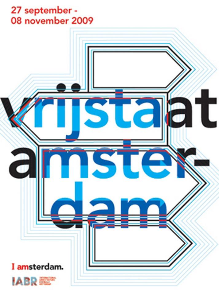 Vrijstaat Amsterdam