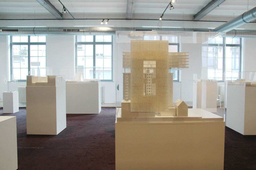 - exhibition. XDGA_160_EXPO at CIVA, Brussels  8 November 2013 - 26 January 2014 -  -