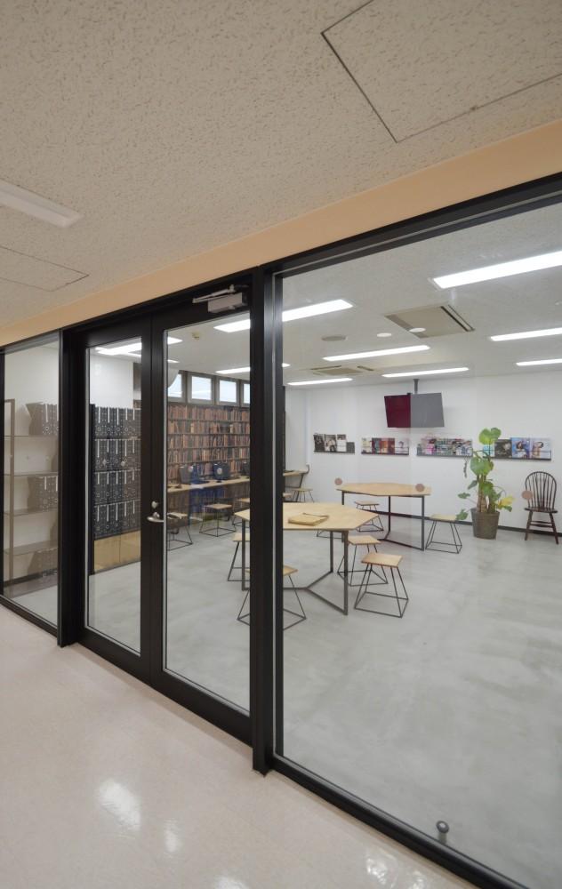 札幌ベルエポックキャリア対策室改装2018