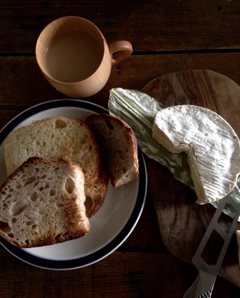 - さあ!未来のパン食文化の為にも自分なりにできる良いパン良いコーヒー目指し益々向上していきます。