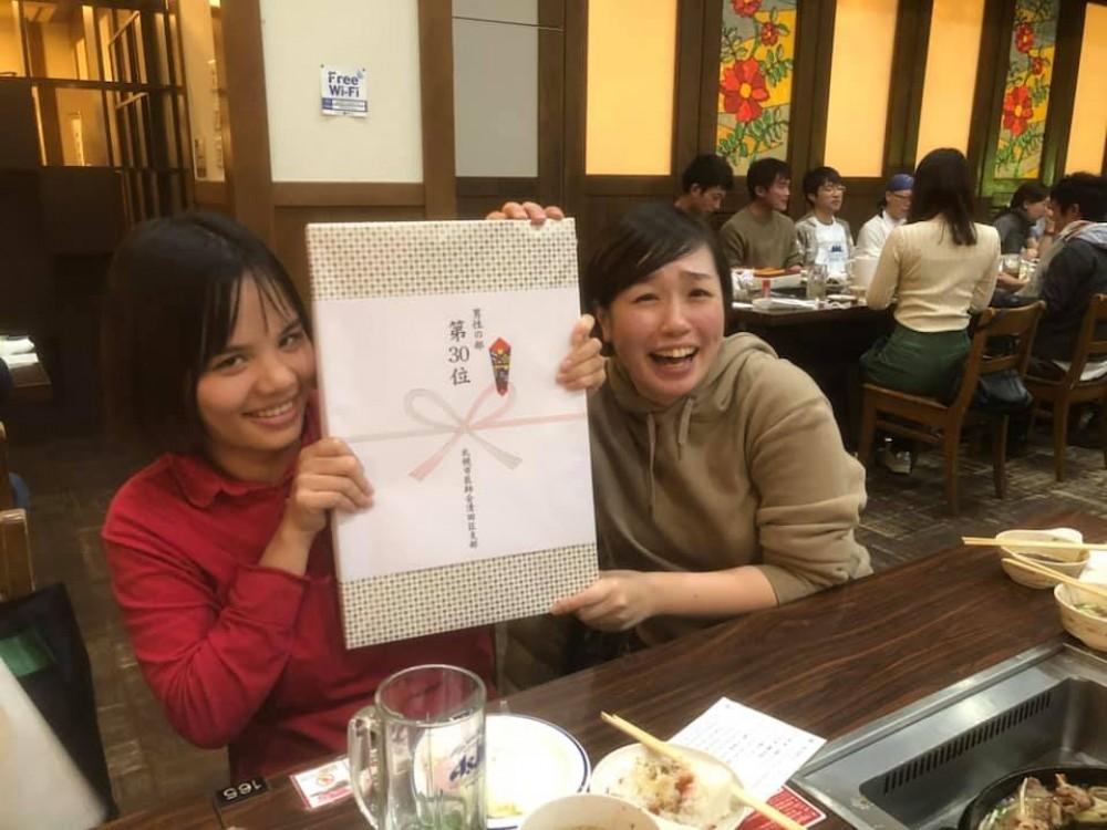 医師会、清田区支部のボーリング大会に参加してきました