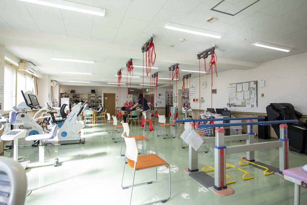 鈴木内科リハビリセンター