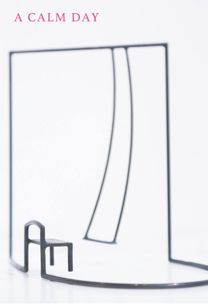 藤沢レオ展 『A calm day』@札幌