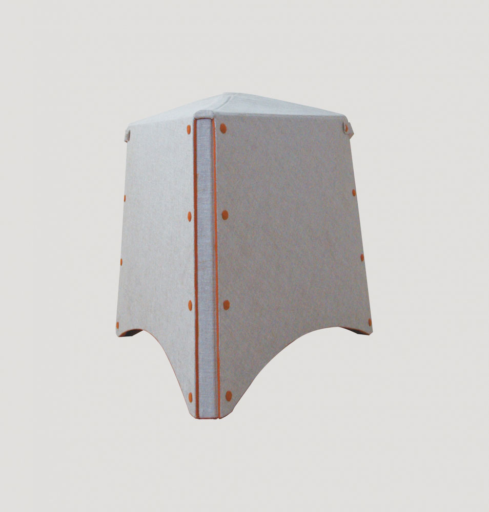 BOOK STOOL 1[Folding Stool] -