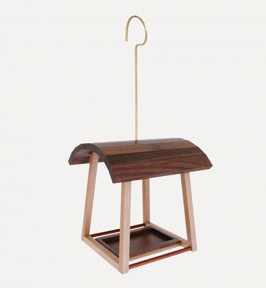 la birds[Bird Table] -