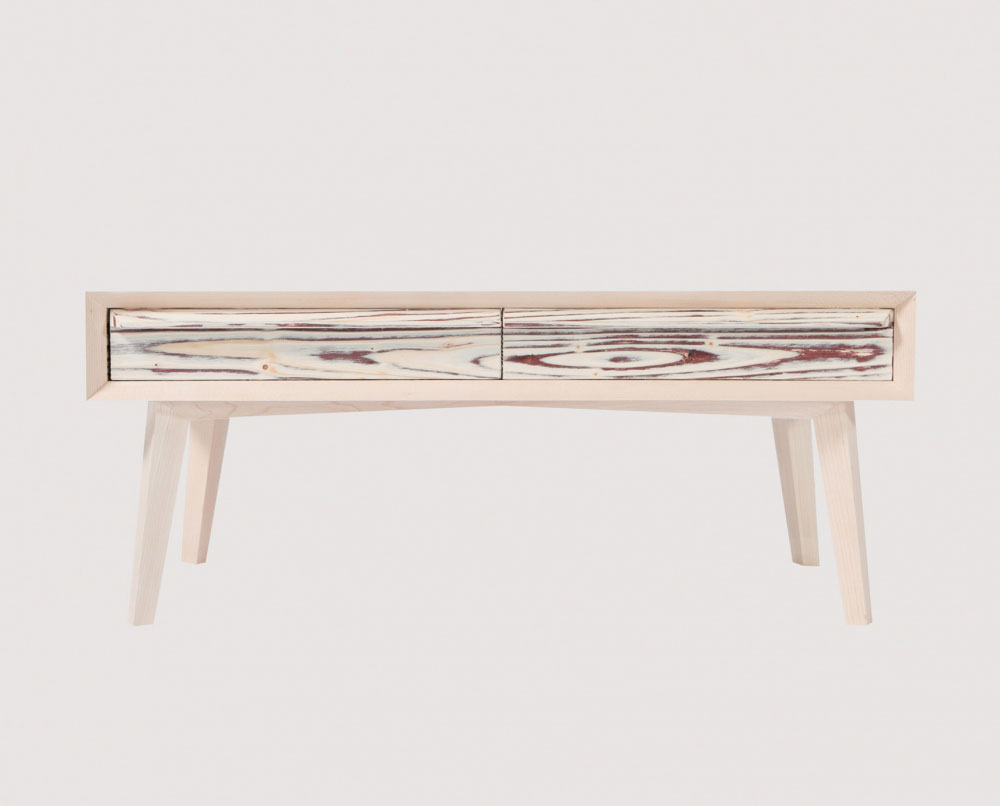 IRO Series - Living Table -