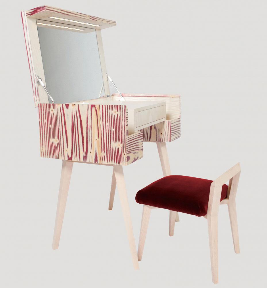 IRO Series - Dresser -