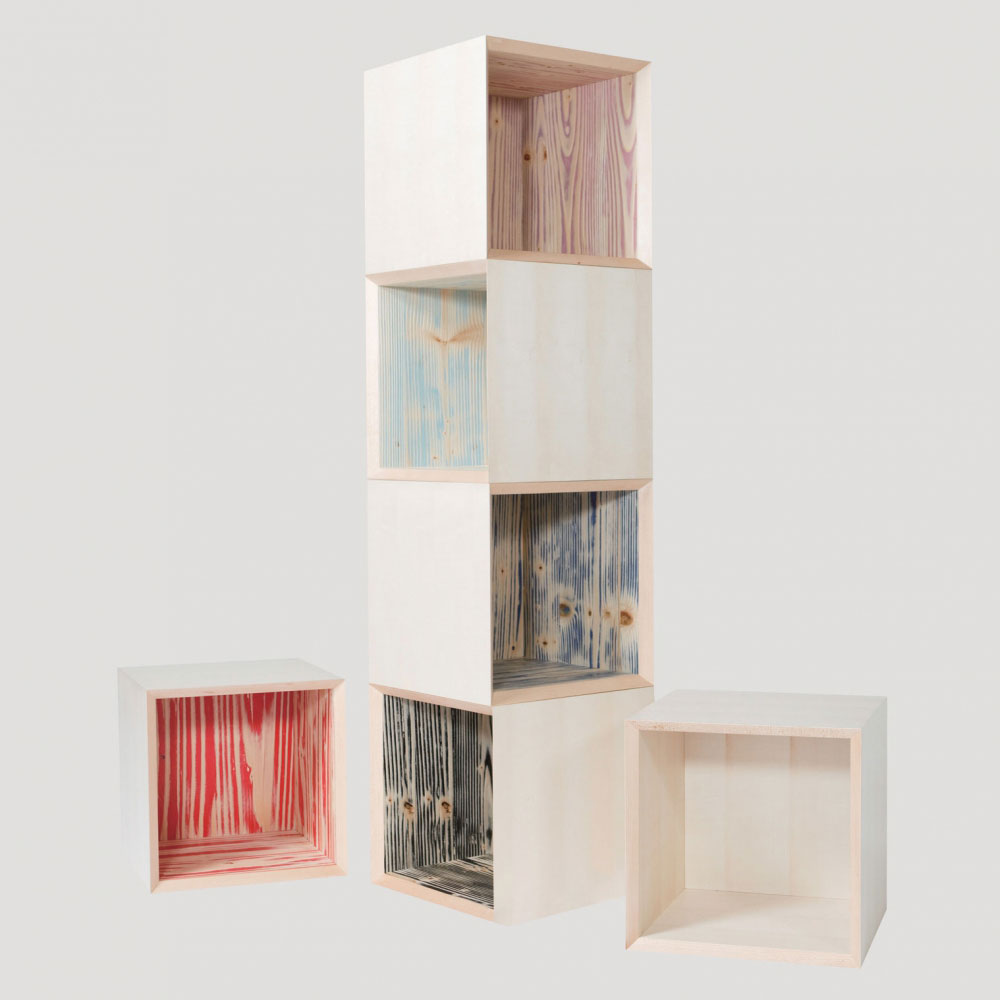 IRO Series - Box -