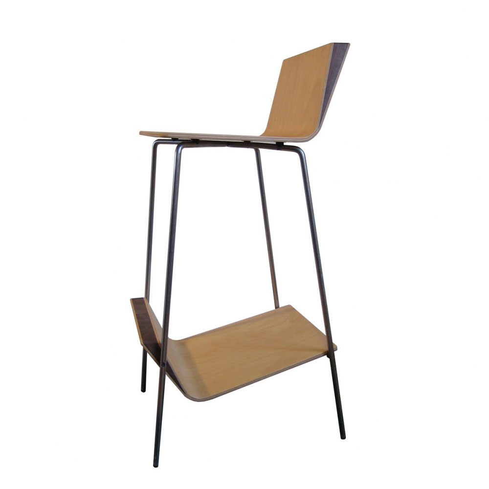 MAGAZINE STOOL[Bar Stool] -