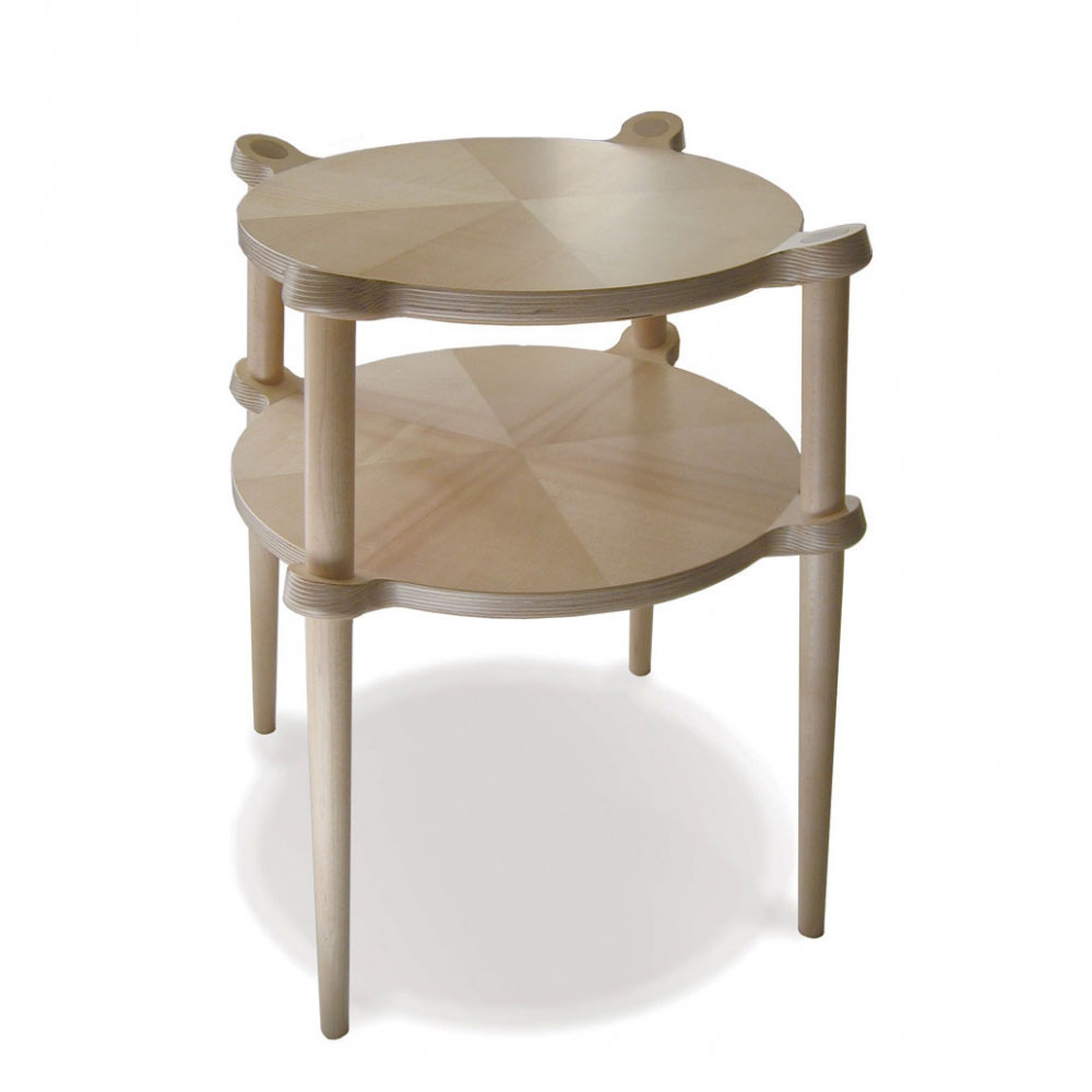 FROG[Side Table] -