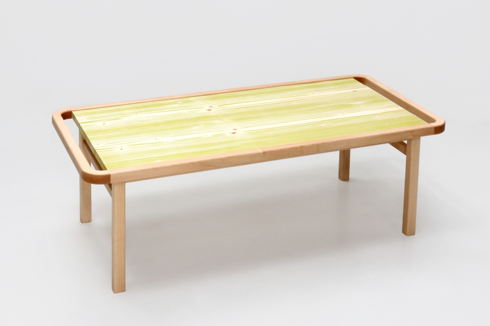IRO Series-Low Table -