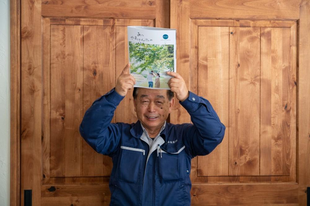 一級建築士、1級建築施工管理技士の川村です