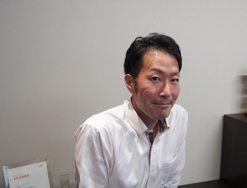 リフォーム・新築何でもこなす佐藤です