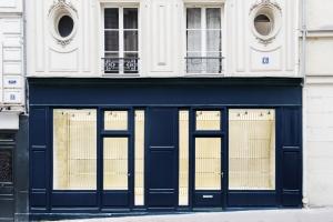 ギャラリーL'ESPRIT D'ARTISAN, パリ