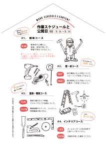 詳しくは画像をクリックしてください  illustrated by Ami Endo.