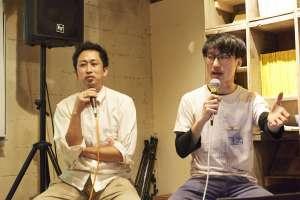 東京での展覧会の報告や、今年の釧路ツアー、