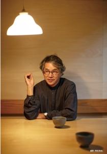 「好文堂」札幌展開催記念  中村 好文 Special Interview