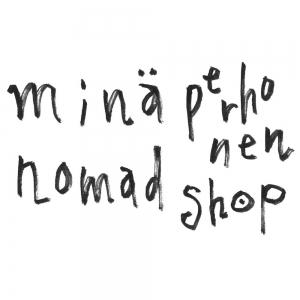 minä perhonen nomad shopミナ ペルホネン ノマド ショップ