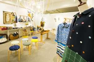minä perhonen nomad shop(2016) Kita:Kara Gallery