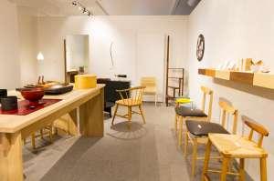 好文堂 〜建築家・中村好文の家具とお気に入り〜(2016) Kita:Kara Gallery