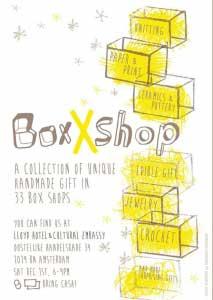 boxXshop 2012