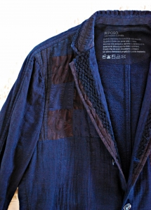 RIPOSO. EXHITIBITION  JAPAN SENSES KITA HOKKAIDO - 丸井今井 札幌本店 一条館3階 特設会場2016 6/29~7/5 10:00~19:00