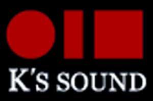 ケイズサウンド株式会社 K's Sound Ltd.
