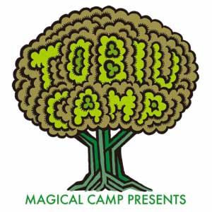 トビウキャンプ第1弾アーティスト発表! - TOBIU CAMP - トビウキャンプ 9月15〜16日 in 飛生芸術祭 2012第1弾出演者を発表しました!詳細はこちら!