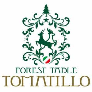 森の食卓 トマティーヨ