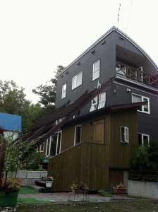N邸改修工事北海道札幌市