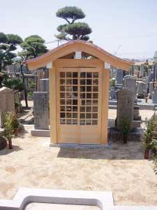 吹上寺本居大平霊廟和歌山県和歌山市