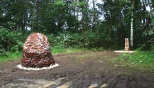 「ハルカヤマ藝術要塞 2011」