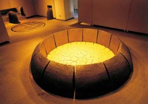 「空間のリズム'98 下沢敏也陶芸展」