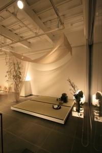 gallery創「茶と陶」