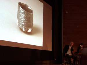 北海道立近代美術館 美術館プレミアム講演 「土に訊く」