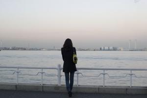 - お父さん空に帰る時 素敵な夕日を見せてくれて ありがとう -  -